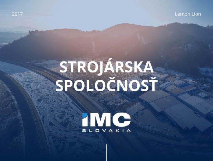 IMCslovakia