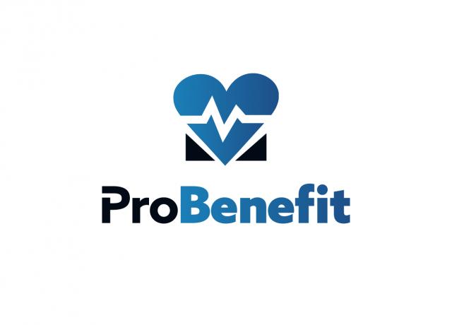 Logo probenefit detail