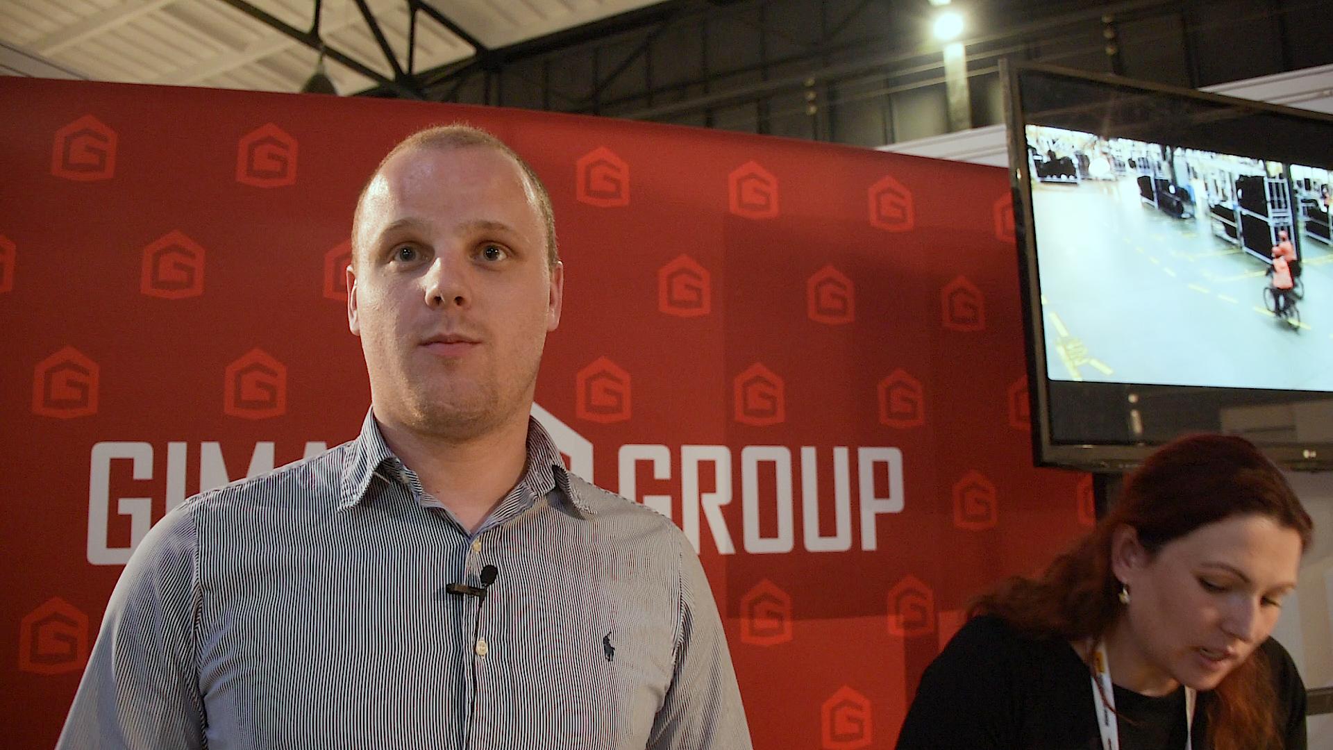 Titulný obrázok k video odporúčaniu z profesia Days 2018 v Žiline od Gimax Group