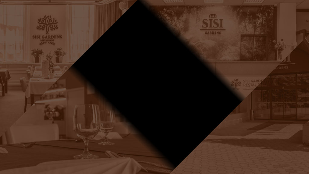 Druhá z ukážkových snímok obrazovky finálneho animovaného videa Sisi Gardens.