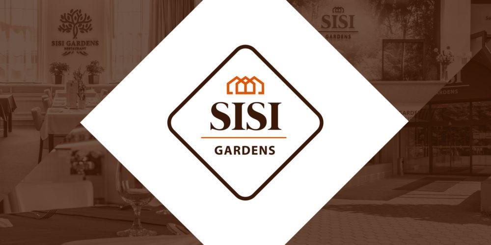 Tretia z ukážkových snímok obrazovky finálneho animovaného videa Sisi Gardens.