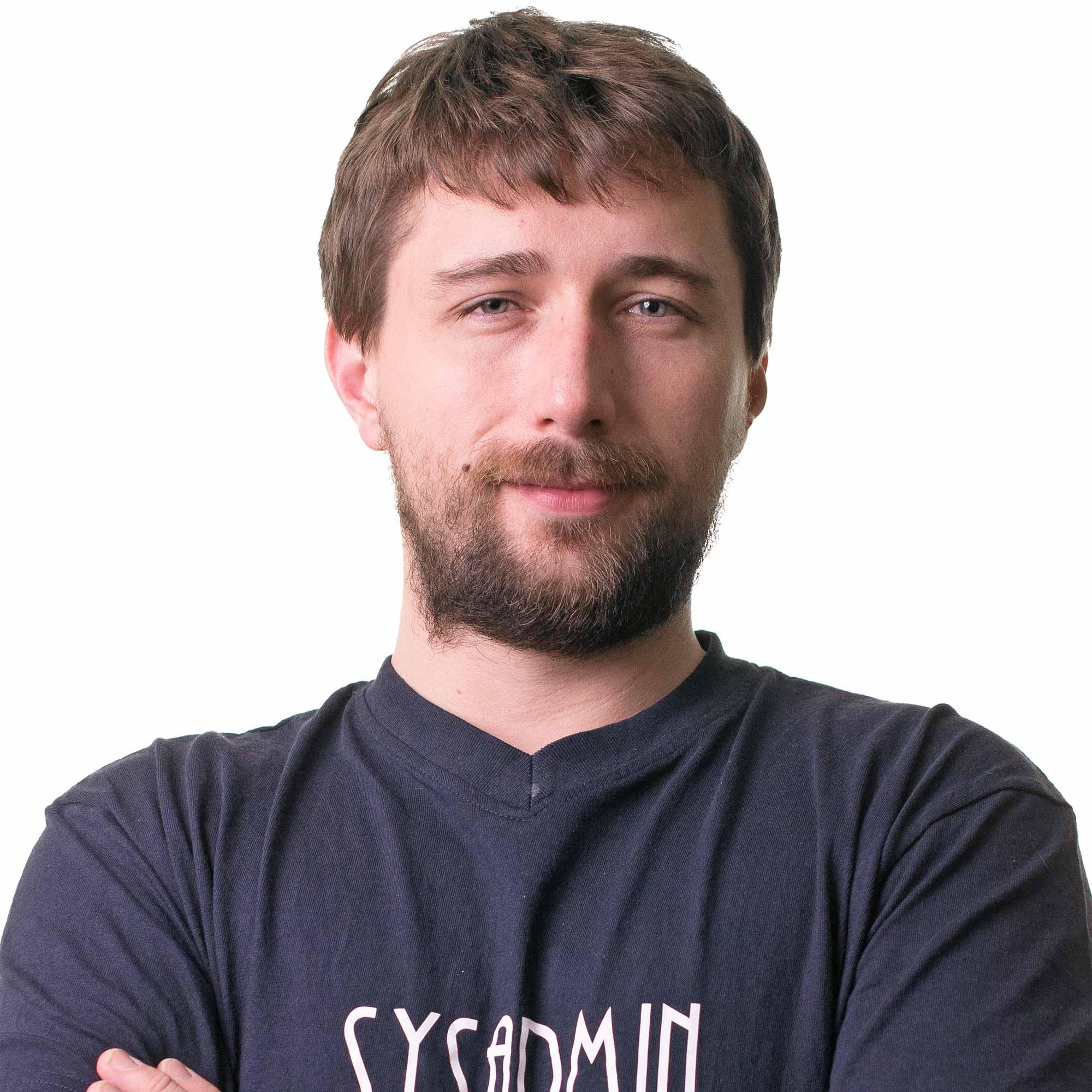 Programátor Ondrej Sňahničan