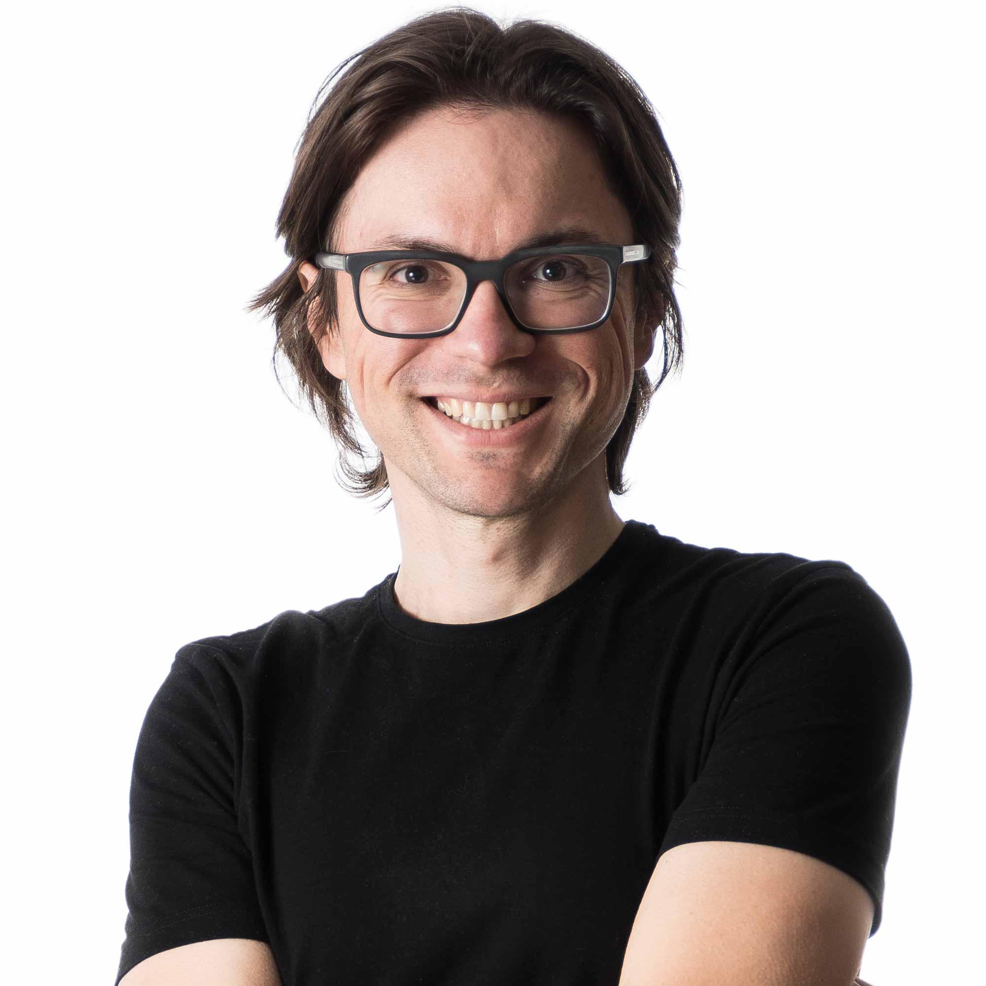 Art Director Martin Faktor