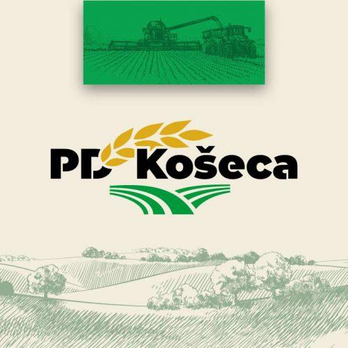 Rastlinný a živočíšny výrobca Poľnohospodárske Družstvo Košeca