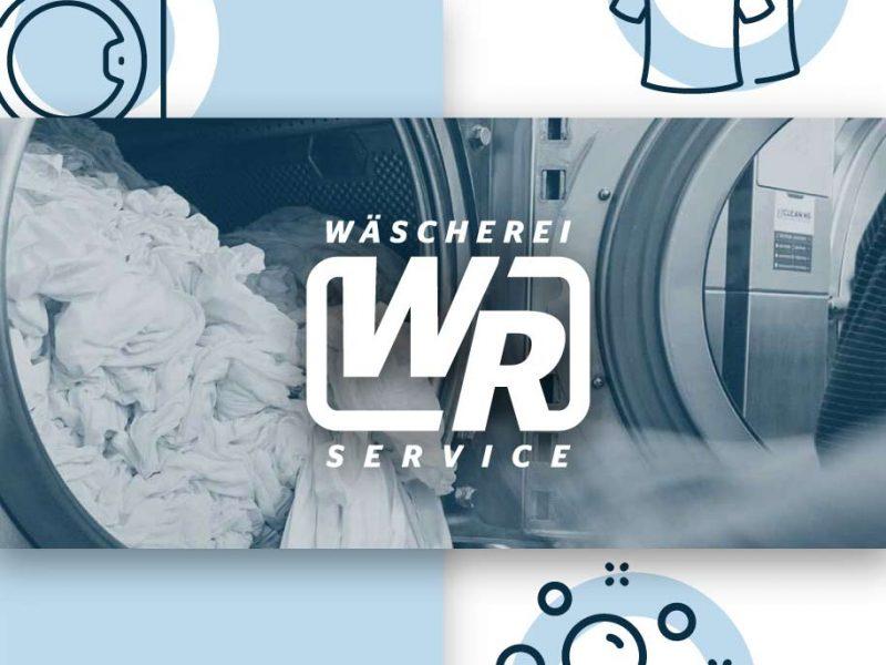 Práčovňa hotelovej a reštauračnej bielizne WR Service